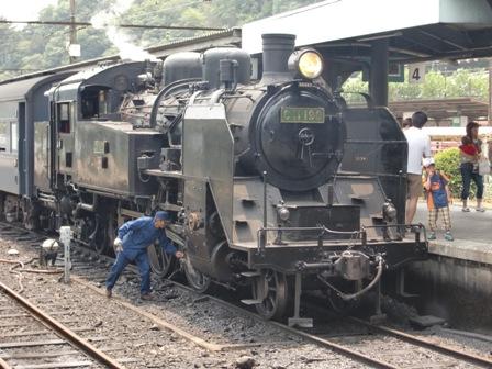 大井川鉄道3